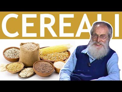 Dott. Piero Mozzi: elenco cereali dannosi ed eugenetica della natura