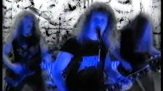 Anvil - Flying Blind (Music Video)Lyrics