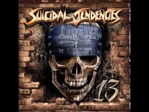This Ain't a Celebration - Suicidal Tendencies
