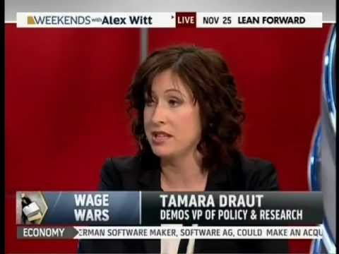 Raise Wages, Help the Economy