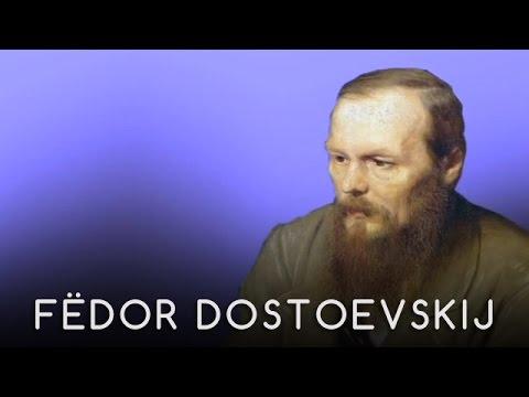 Biografia di Fëdor Dostoevskij