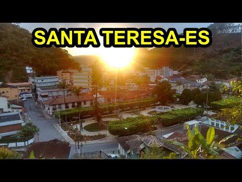 Conheça Santa Teresa