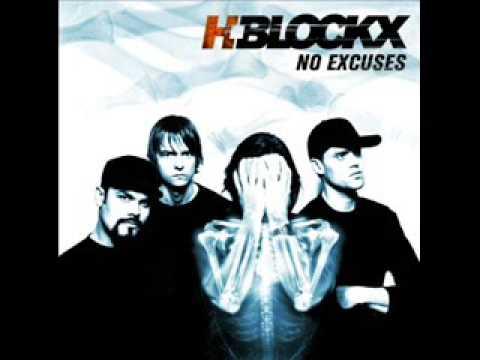 Leave Me Alone! - H-Blockx