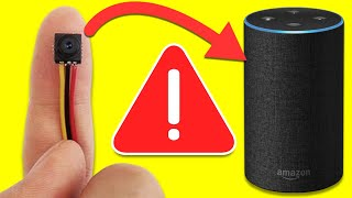 Disturbing Devices PROVEN To Be Spying On You