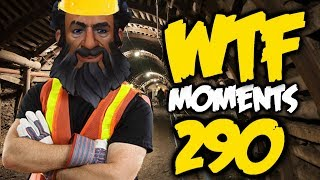 Gambar cover Dota 2 WTF Moments 290