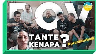 POV - HOAX TERBAIK ALA RATNA SARUMPAET feat. DEDDY CORBUZIER + MAJELIS LUCU INDONESIA