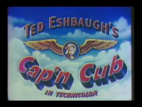 Capn' Cub (1945)