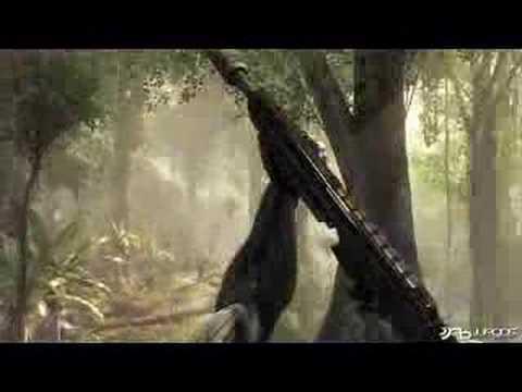 Trailer de Crysis Collection