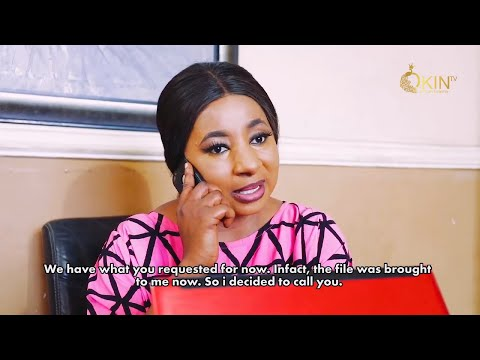 FIREPEMI – Latest Yoruba Movie 2020