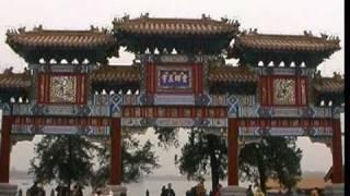 preview picture of video 'China Rundreise 2006 - Teil 1: Peking zur Kaiserzeit.mpg'