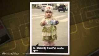 preview picture of video 'Autre ville sur la route de la soie Nycos's photos around Kashgar, China'