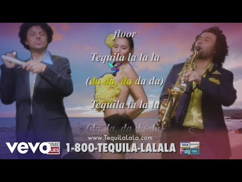 Jax Jones, Martin Solveig, RAYE, Europa - Tequila (Lyric Video)