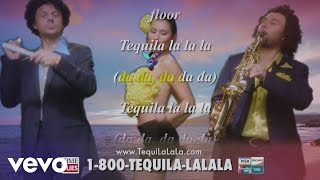 Jax Jones, Martin Solveig, RAYE, Europa - Tequila (Lyric Video)