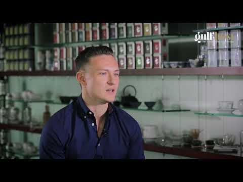 Greg Wright, Managing Partner - The Food People