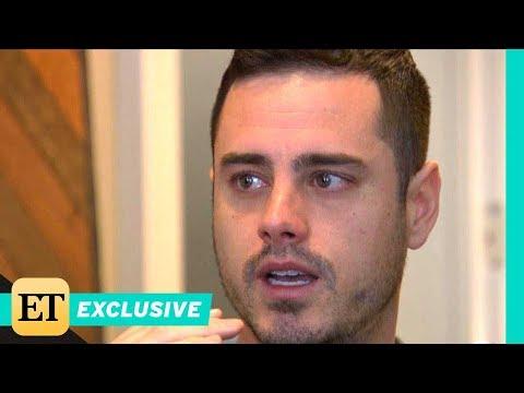 'Bachelor Winter Games' Sneak Peek: Ben Higgins in Tears Over Ex Lauren B (Exclusive)