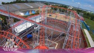 Trampolino Coaster - Onride - Trampolino Familien- und Freizeitpark