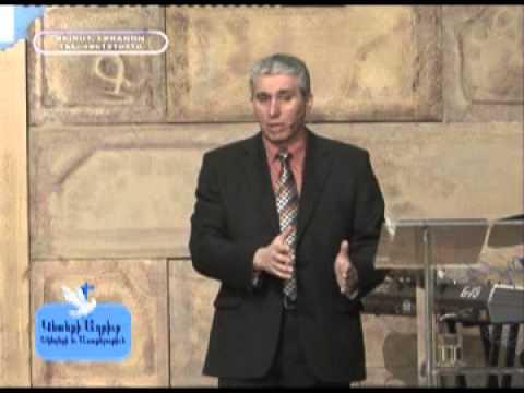 Յիսուս Փոթորիկը Կը Խաղաղեցնէ (Մատթէոս 8.23-27: Մարկոս 4.35-41: Ղուկաս 8.22-25)