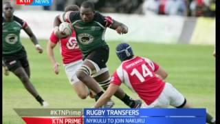Former Kenya 15's rugby captain confirms he will join Kenya Harlequins