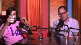 Craig Finn and Patrick Stickles : Grantland Podcast