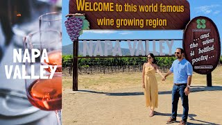Napa Valley | Top Wineries in California's Wine Country