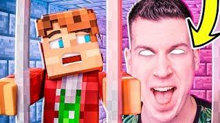 ХЕРОБРИН ПОСАДИЛ ГРИФЕРА В ТЮРЬМУ! МАЙНКРАФТ АНТИ ГРИФЕР ШОУ НА СЕРВЕРЕ! ТРОЛЛИНГ в Minecraft
