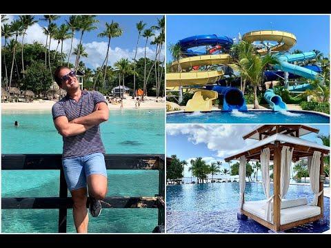 PAX visits Hilton La Romana in Dominican Republic