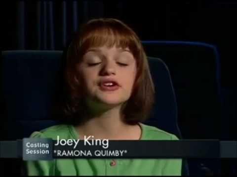 joey lynn king