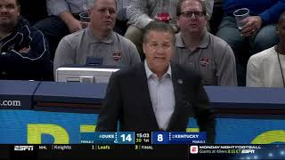 2019 Duke vs Kentucky