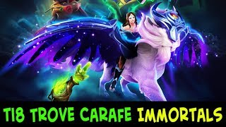 Trove Carafe TI8 IMMORTALS — preview