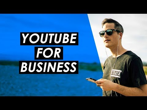 How to Use YouTube to Promote Your Business — 3 Video Marketing Tips