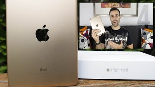 iPad Mini 4 Review: It's Still the Best Tablet You Can Buy! - dooclip.me