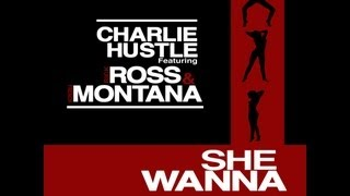 "CHARLIE HUSTLE  ""BALLIN""  2013 - FEAT. FRENCH MONTANA RICK ROSS - ORIGINAL VERSION"