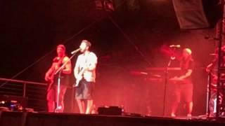 Rebelution- Heart Like a Lion (Live Mandalay Bay Las Vegas 6-16-17)