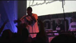 El Da Sensei (Artifacts) -  Whassup Now Muthaf--ka? LIVE