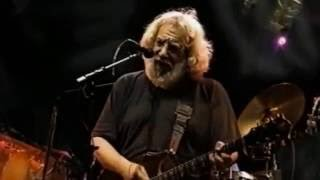 Grateful Dead - Samson & Delilah  (7/9/1995 Soldier Field Chicago, IL)