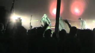 Zug Izland - Fire [Live @ GOTJ 2009]