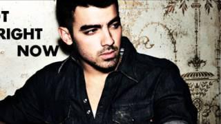 Not Right Now - Joe Jonas