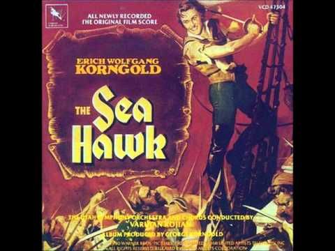 Erich Wolfgang Korngold: The Sea Hawk - Reunion