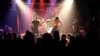 Dagoba - god's forgot me furious ending [Live]