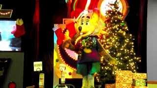 Chuck E. Cheese - Jolly Old St. Nicholas