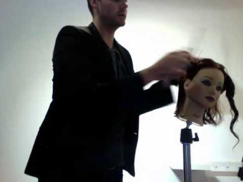 Haircutting class online Free Education From Matt Beck of Gratitude ...