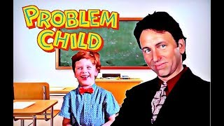 10 Things You Didn't Know About ProblemChild