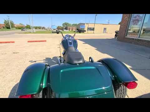 2021 Harley-Davidson Freewheeler® in Ames, Iowa - Video 1