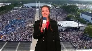 Sylwia Łabuz: Zaproszenie do Lizbony
