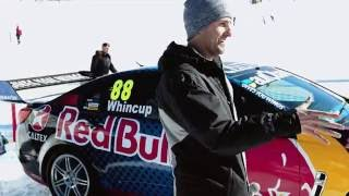 The Redbull Pitstop Challenge at Perisher