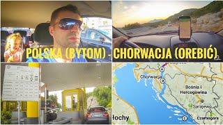 Podróż Polska - Chorwacja samochodem - poradnik kierowcy - zobacz cały film!