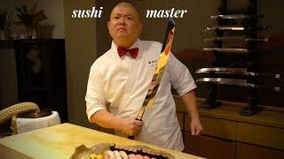 Así se prepara el auténtico Sushi en Japón🇯🇵 | La Capital