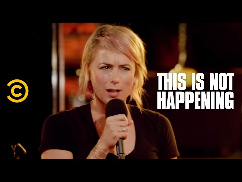 This Is Not Happening - Lying Brian A Stund-Up Comedy