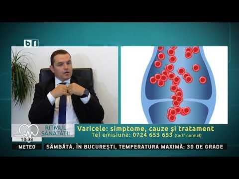Durere în creșterea durerii brațului în articulația umărului
