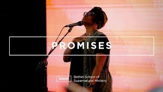 Promises   John Fajuke and Rheva Henry